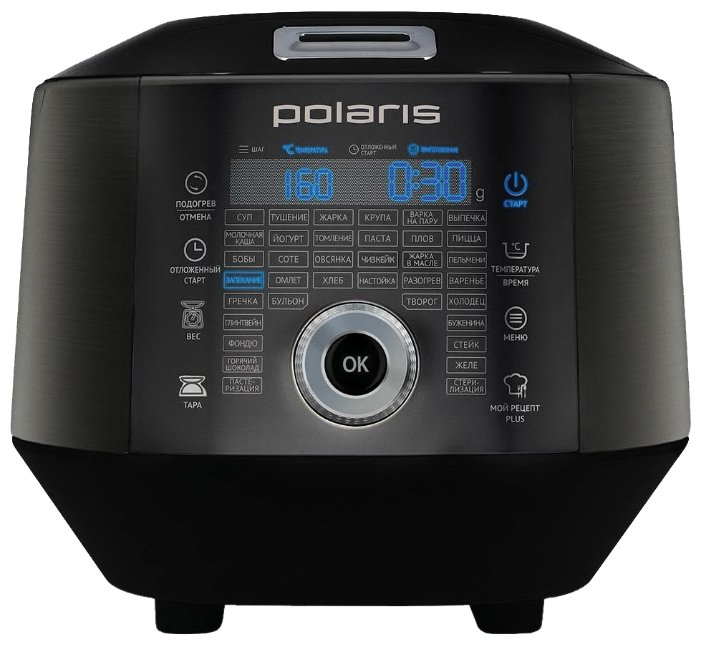 Polaris Мультиварка Polaris EVO 0447DS