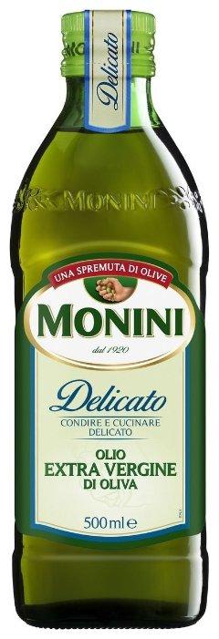 Monini Масло оливковое Delicato 0.25 л