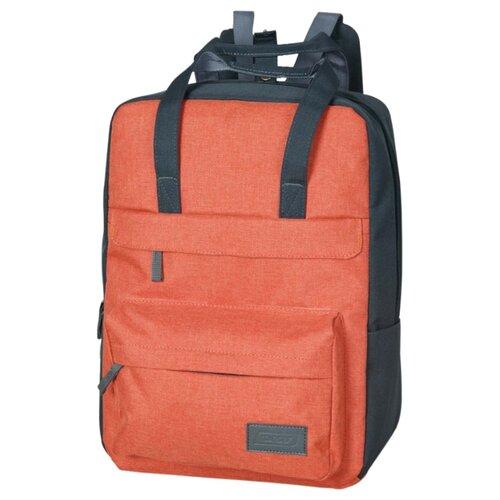 Target Рюкзак Orange Amber (21469), оранжевый/черный рюкзак target target mp002xg003mc