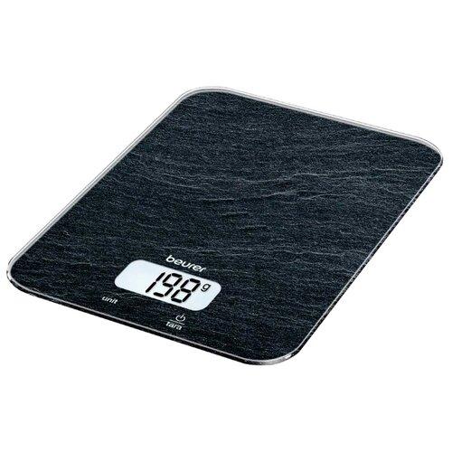 Кухонные весы Beurer KS 19 slate
