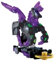 Интерактивная игрушка трансформер РОСМЭН Дикие Скричеры. Линейка 2. Найтвижн (34832)