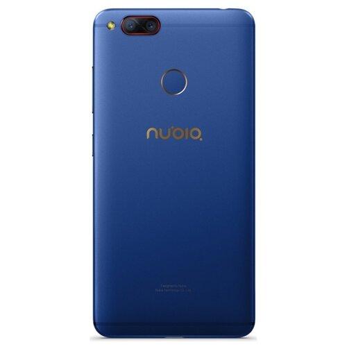 Купить Смартфон Nubia Z17 Lite синий