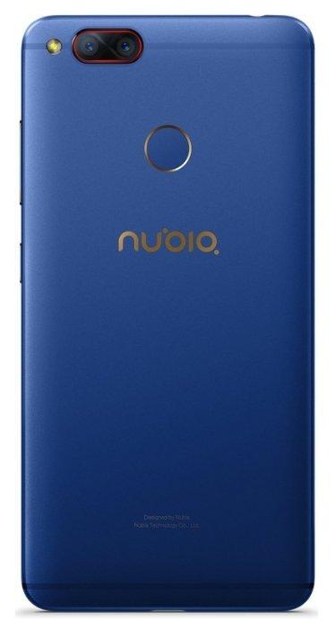 Смартфон Nubia Z17 Lite синий