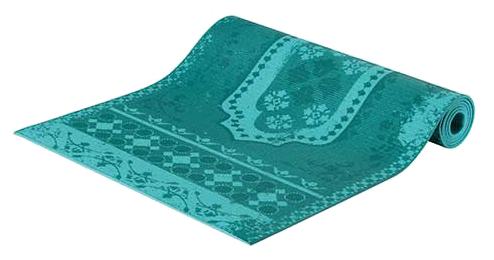 Коврик Lite Weights Turquoise 5450LW