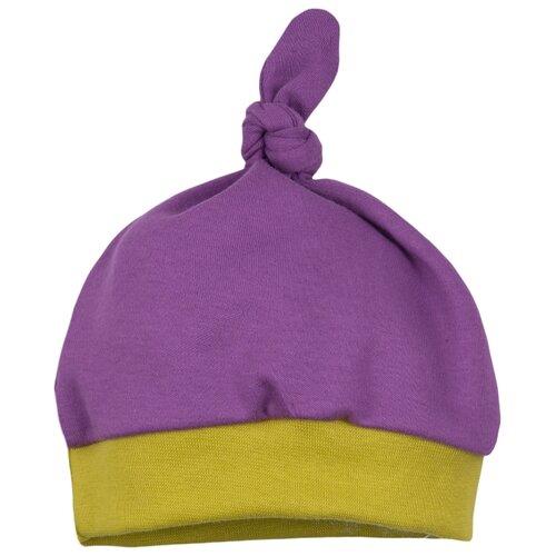 Купить Шапка Bossa Nova размер 26, фиолетовый, Головные уборы