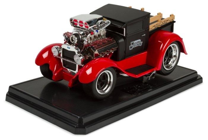 Легковой автомобиль Maisto Muscle Machines - Ford Model AA 1929 (32201) 1:18