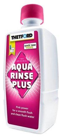 Thetford Туалетная жидкость Aqua Rinse Plus 0.4 л