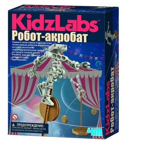 Купить Набор 4M Робот-акробат 00-03364, Наборы для исследований