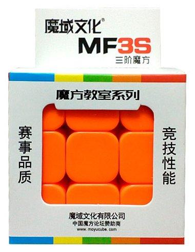 Головоломка Moyu 3x3x3 Cubing Classroom (MoFangJiaoShi) MF3S