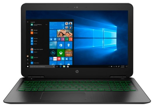 "Ноутбук HP PAVILION 15-bc421ur (Intel Core i5 8300H 2300 MHz/15.6""/1920x1080/8GB/1000GB HDD/DVD нет/NVIDIA GeForce GTX 1050/Wi-Fi/Bluetooth/Windows 10 Home)"