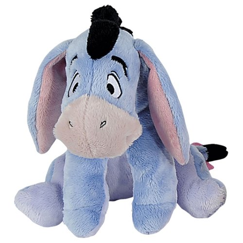цена на Мягкая игрушка Simba Ушастик 25 см