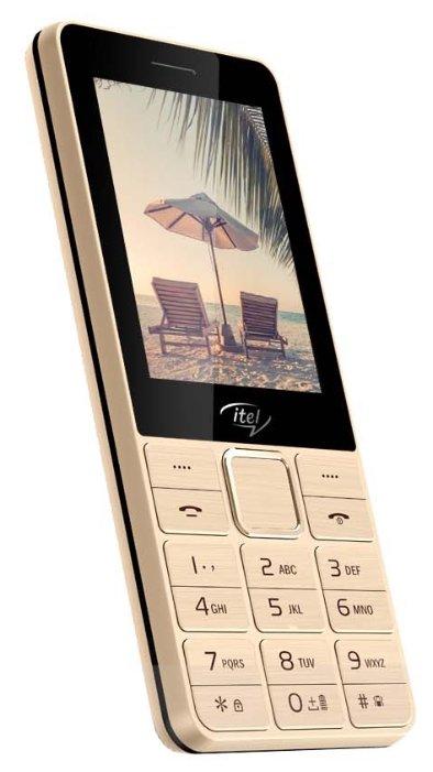 Простой телефон с мощным аккумулятором на 2 сим карты