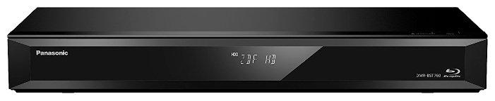 Blu-ray/HDD-плеер Panasonic DMR-BST760
