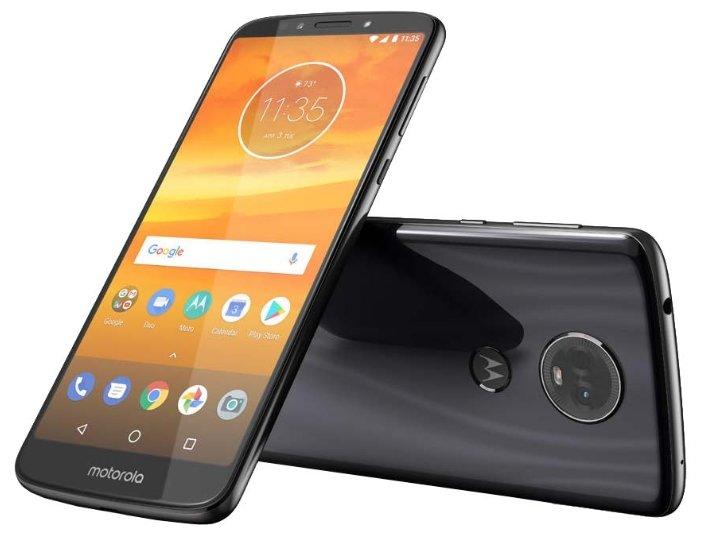 Motorola Смартфон Motorola Moto E5 Plus 32GB