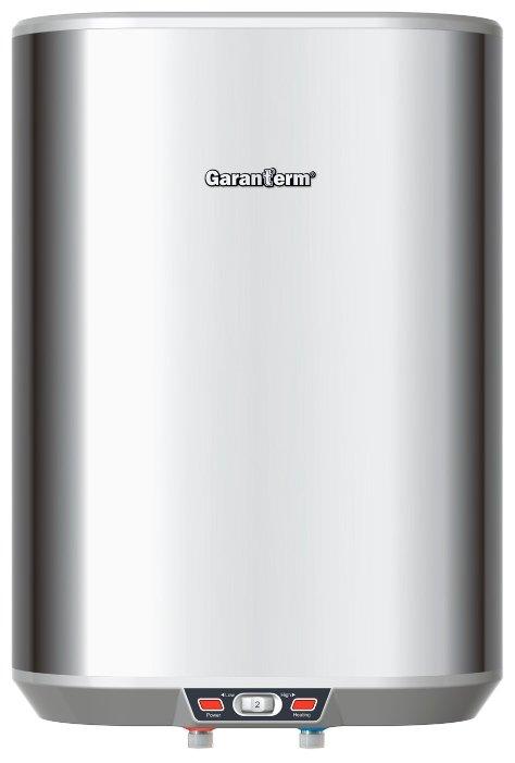 Накопительный электрический водонагреватель Garanterm GTI 30 V