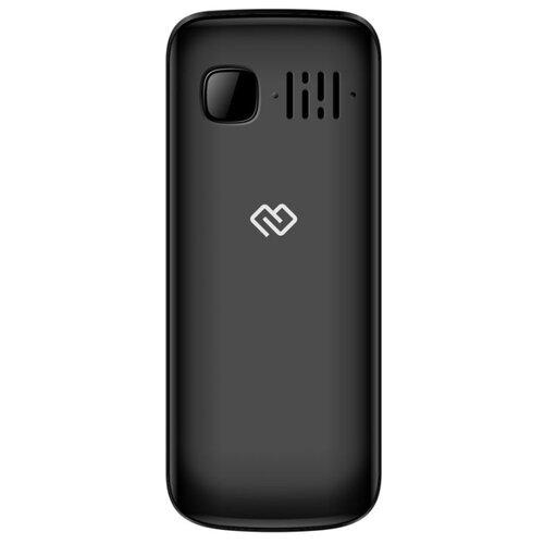 Телефон Digma LINX A170 2G черный