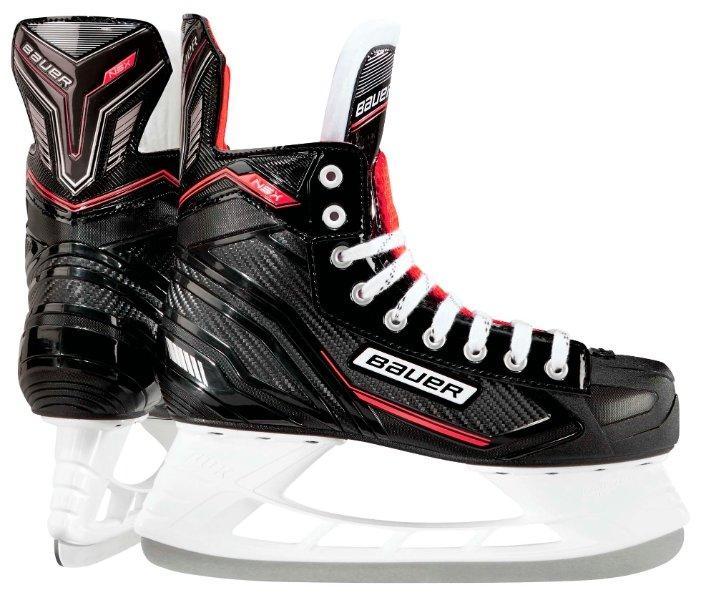 Коньки хоккейные bauer nsx jr