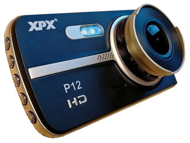 XPX Видеорегистратор XPX P12
