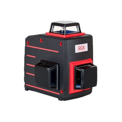 Лазерный уровень самовыравнивающийся RGK PR-3A (4610011872877) уровень rgk u4040