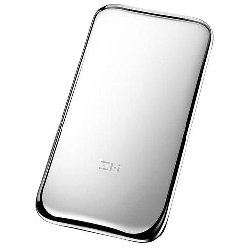 Аккумулятор ZMI QPB60 Space Power Bank 6000mAh, silver