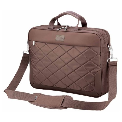 Сумка Sumdex PON-322 коричневыйСумки и рюкзаки<br>