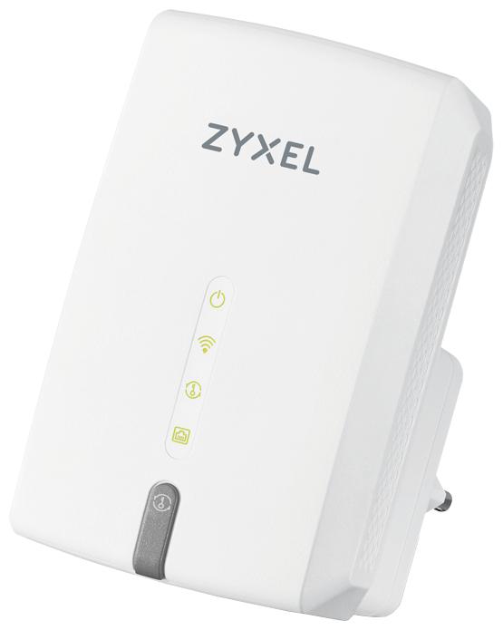 Wi-Fi усилитель сигнала (репитер) ZYXEL WRE6602