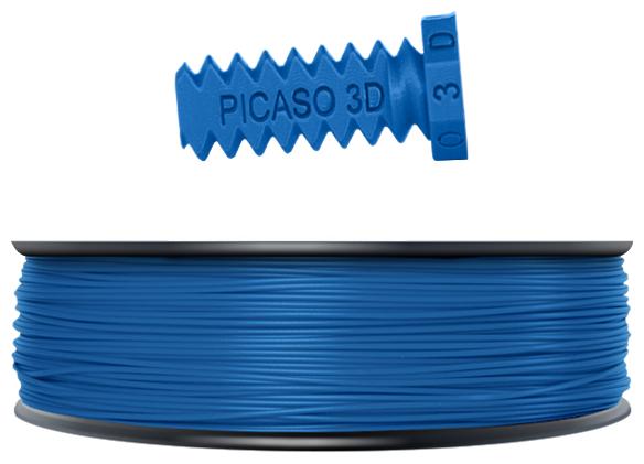 ABS пруток Picaso 3D 1.75 мм синий