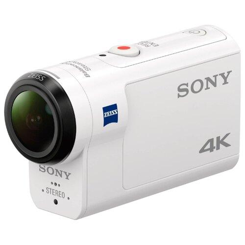 Фото - Экшн-камера Sony FDR-X3000R белый камера видеонаблюдения nobelic nblc 1110f msd белый