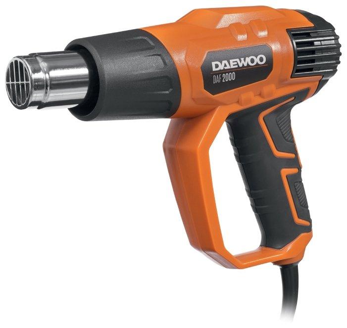 Строительный фен Daewoo Power Products DAF 2000