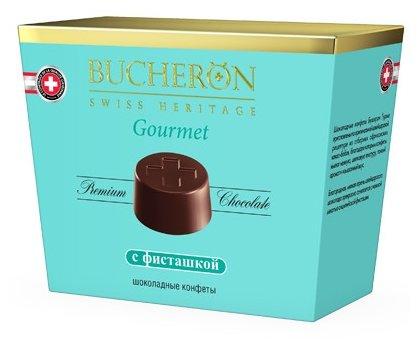 Набор конфет Bucheron Gourmet с фисташкой 175 г