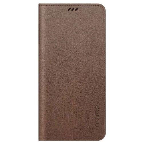 Чехол Araree GP-G960KDCFA для Samsung Galaxy S9 коричневыйЧехлы<br>