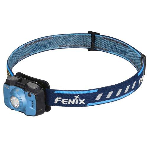 Налобный фонарь Fenix HL32R синий