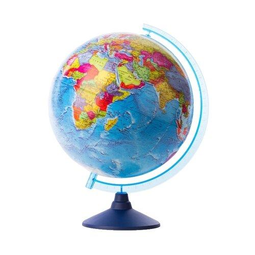 Глобус политический Globen Классик Евро 250 мм (Be012500255) синий