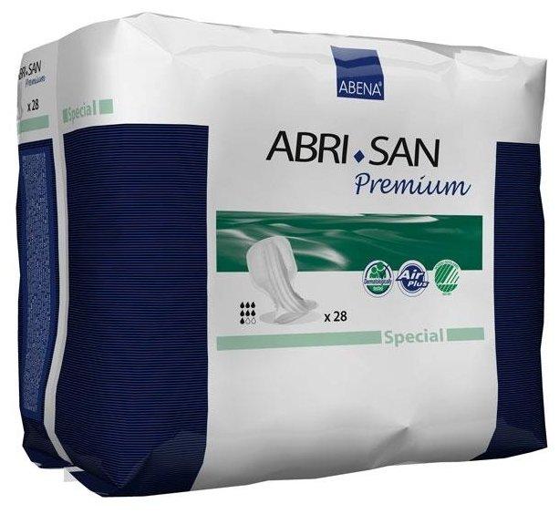 Урологические прокладки Abena Abri-San Premium Special 300200 (28 шт.)