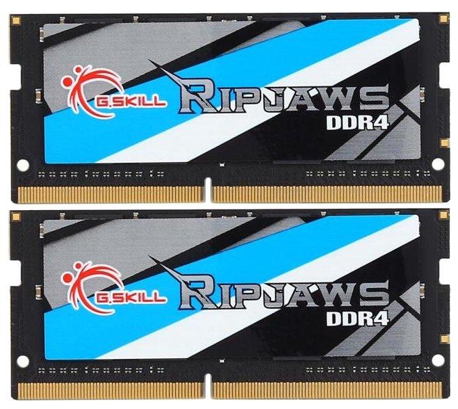 G.SKILL Оперативная память G.SKILL F4-3200C16D-16GRS