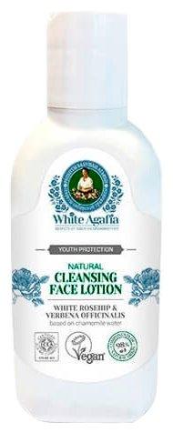 Рецепты бабушки Агафьи Лосьон White Agafia Сохранение молодости Очищающий
