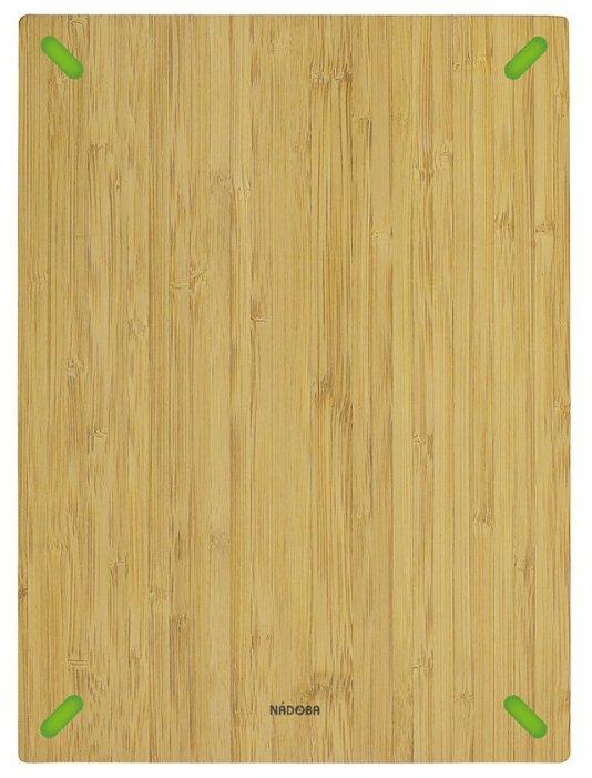 Разделочная доска Nadoba 722012 Stána 28×20 см