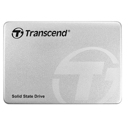 Купить Твердотельный накопитель Transcend TS120GSSD220S