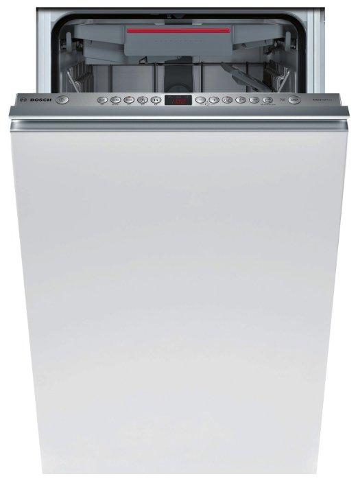 Bosch Посудомоечная машина Bosch Serie 4 SPV45MX01E