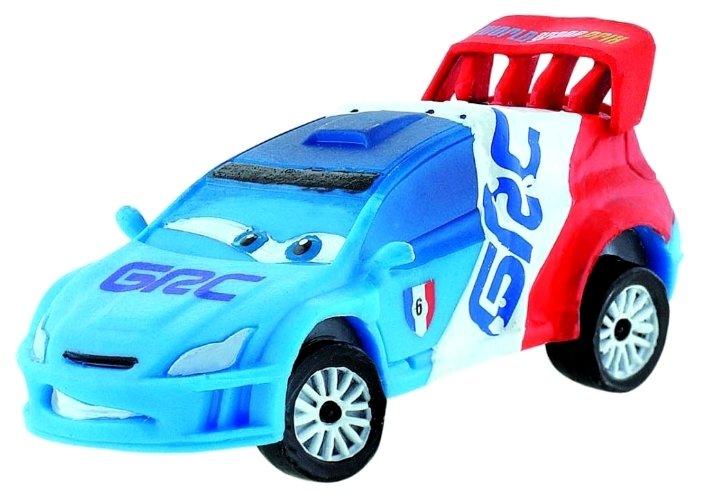 Фигурка Bullyland Cars 2 Рауль Карол 12782
