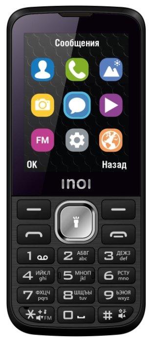 INOI Телефон INOI 240