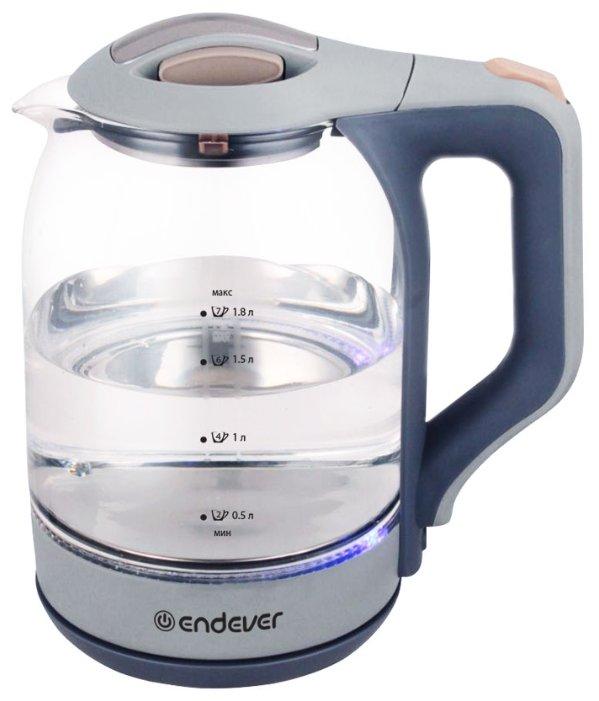 Чайник ENDEVER KR-327G/KR-328G