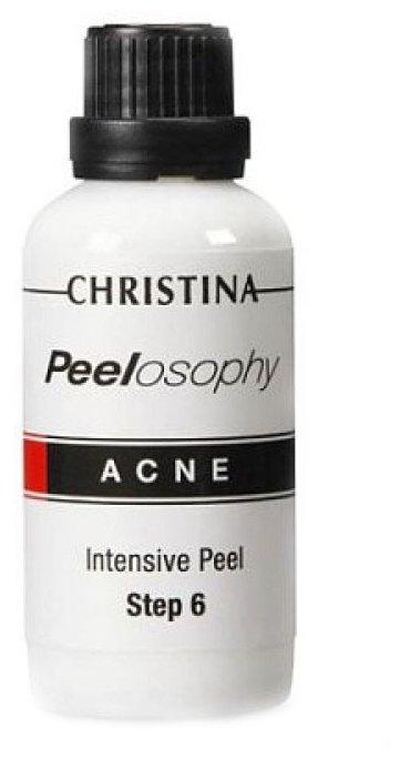 Christina Интенсивный пилинг для проблемной кожи Peelosophy Acne Intensive Peel