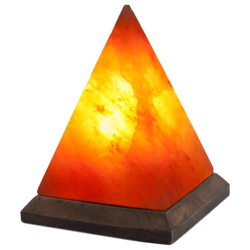Солевая лампа Stay Gold Пирамида малая