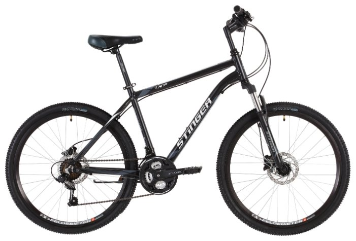Горный (MTB) велосипед Stinger Element HD 26 (2018)