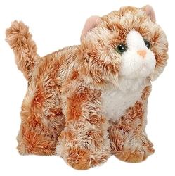 Мягкая игрушка Melissa & Doug Кот Трикси 13 см