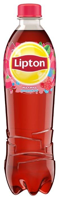 Чай Lipton Малина, ПЭТ