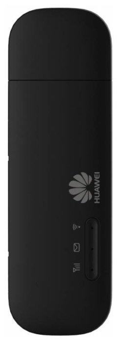 Модем HUAWEI E8372 черный