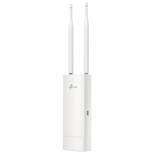 Wi-Fi точка доступа TP-LINK EAP110-Outdoor белый tp link eap110
