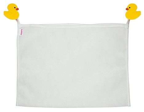 Сетка Lubby для ванной 30х40 см (20941)
